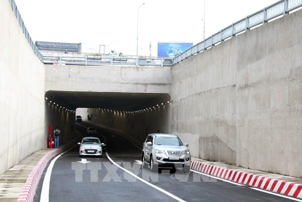 Tp. Hồ Chí Minh cần hơn 950.000 tỷ đồng đầu tư hạ tầng giao thông