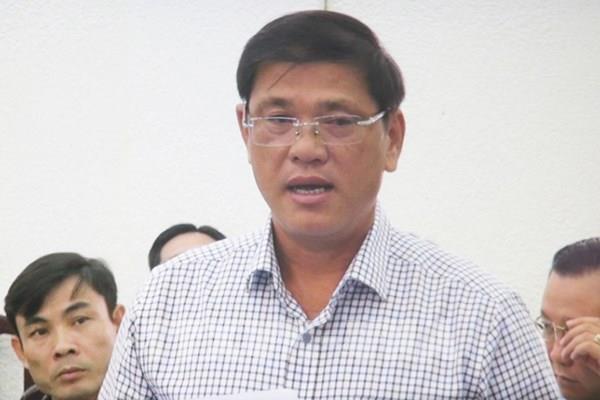 Kỷ luật cảnh cáo Phó Chủ tịch UBND thành phố Bạc Liêu liên quan đến sai phạm về đất đai