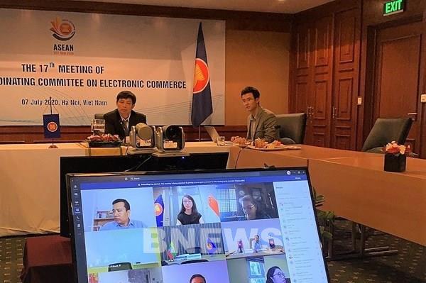 ASEAN 2020: Ngày 8/8 sẽ diễn ra ngày mua sắm trực tuyến ASEAN