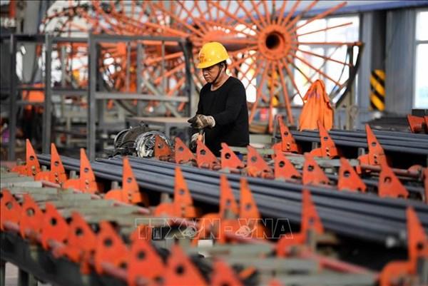 Nguy cơ đối với con đường phục hồi kinh tế Trung Quốc