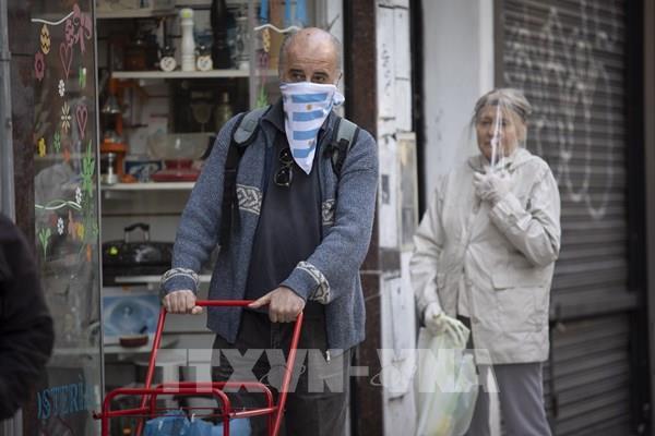 Dịch COVID-19: Argentina hỗ trợ tài chính các gia đình bệnh nhân tử vong