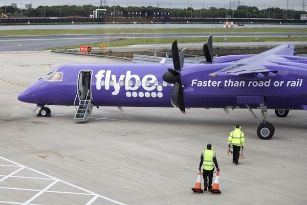 Flybe - Sự nuối tiếc của ngành hàng không châu Âu