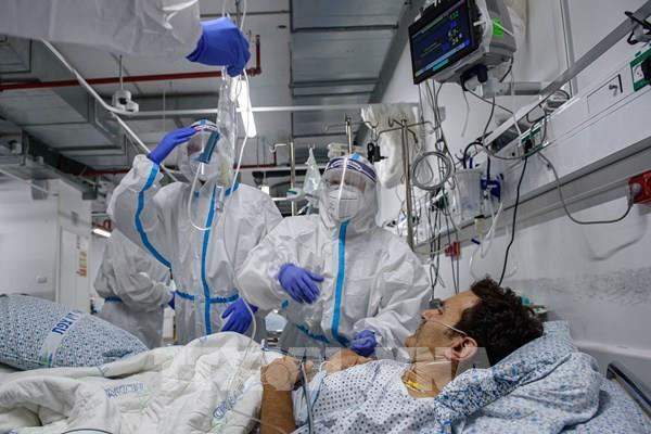 Số ca nhiễm mới COVID-19 tại Trung Đông vẫn gia tăng mạnh
