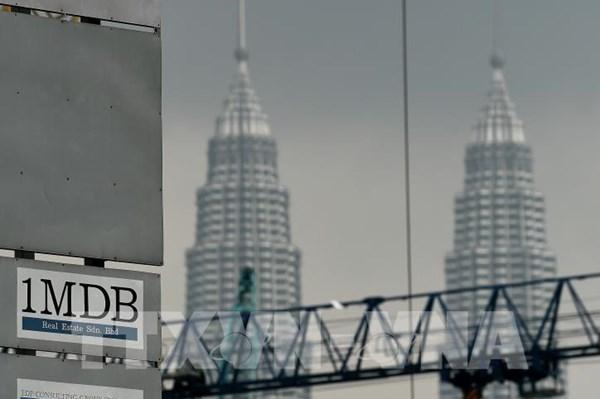 Goldman Sachs bồi thường 3,9 tỷ USD cho Malaysia để giải quyết vụ bê bối 1MDB