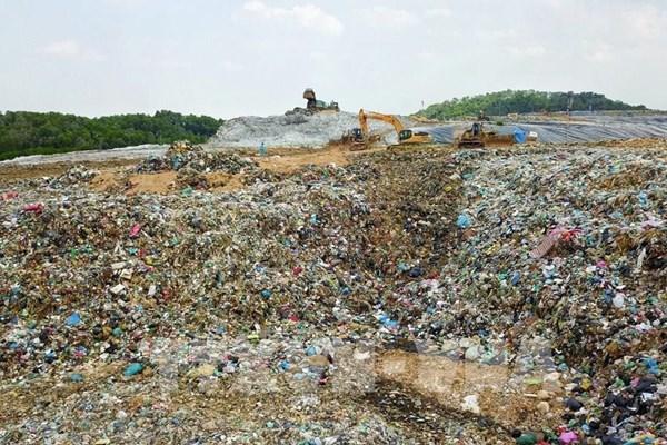 Điện rác - bài toán kinh tế hay môi trường?