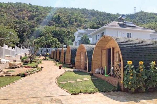 Thủ tướng yêu cầu xử lý thông tin báo chí về mô hình du lịch kết hợp trang trại nghỉ dưỡng