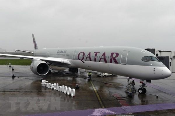 Qatar Airways: Một số chuyến bay phải đổi hướng do gặp sự cố