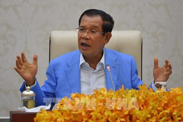 Campuchia có thể nới lỏng các quy định về nhập cảnh