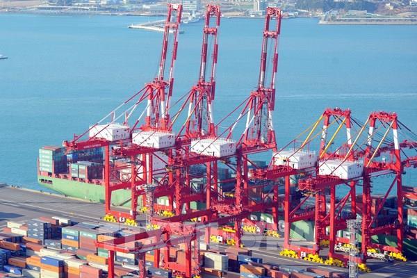 Kinh tế Hàn Quốc trong quý II tăng trưởng thấp nhất kể từ năm 1998