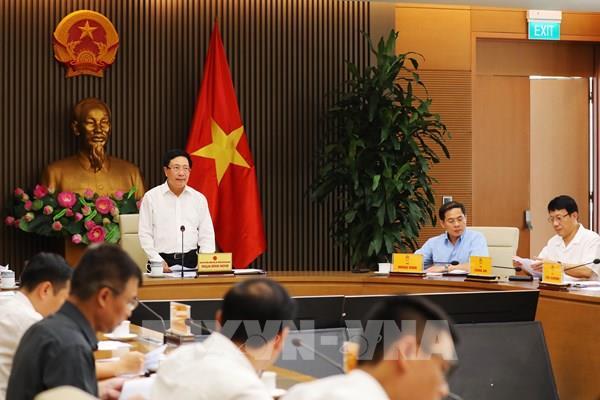Việt Nam là một trong những điểm đến đầu tư hấp dẫn với lợi thế cạnh tranh sẵn có