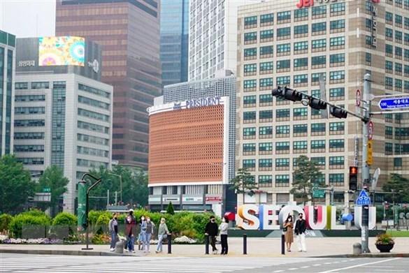 Giá nhà chung cư ở Seoul (Hàn Quốc) đang ở mức cao nhất trong gần 30 năm