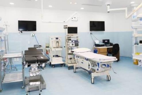 Tp Hồ Chí Minh: Tạm đình chỉ hoạt động nhiều cơ sở y tế tư nhân có vi phạm