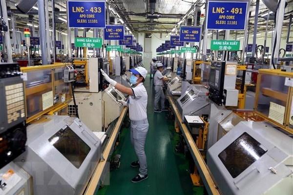 Standard Chartered: Giao dịch thương mại của Việt Nam trong nhóm cao nhất châu Á
