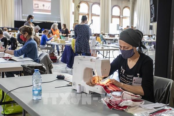 Pháp đầu tư 6,5 tỷ euro tạo việc làm cho giới trẻ hậu COVID-19