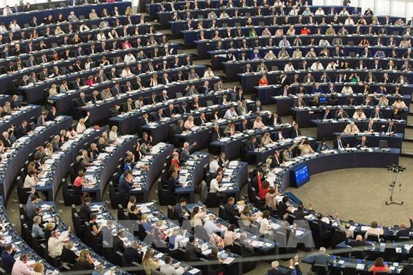 Nghị viện châu Âu yêu cầu cải thiện dự thảo ngân sách EU