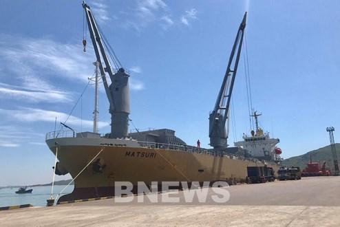 Chủ đầu tư nói gì về suất đầu tư bến cảng Cảng Quy Nhơn cao?