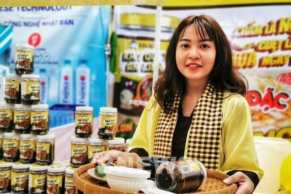 Cần Thơ khai mạc phiên chợ Tuần nông sản an toàn thực phẩm