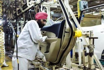 Ấn Độ sửa quy định để kiểm soát nhà thầu từ các nước láng giềng