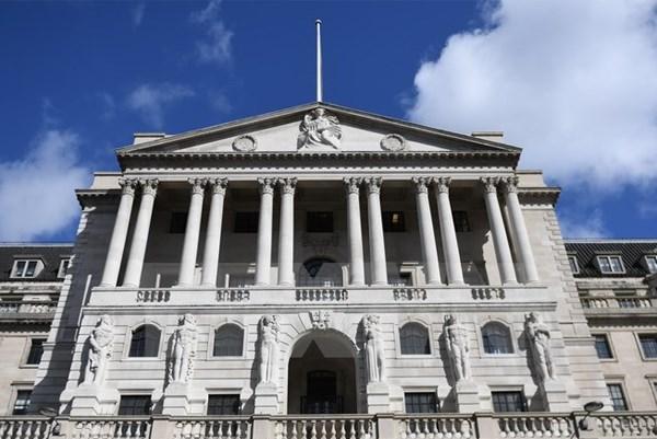 BoE sẽ không hành động thêm để hỗ trợ nền kinh tế