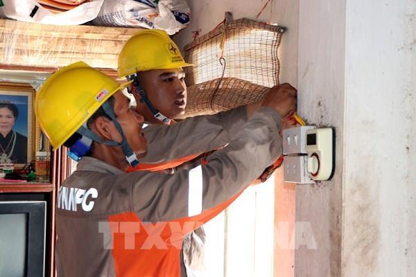 Sửa chữa điện sinh hoạt nông thôn cho gia đình chính sách