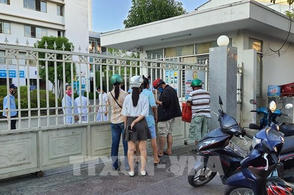 Thêm một ca mới mắc COVID-19 tại Đà Nẵng, lây nhiễm trong cộng đồng