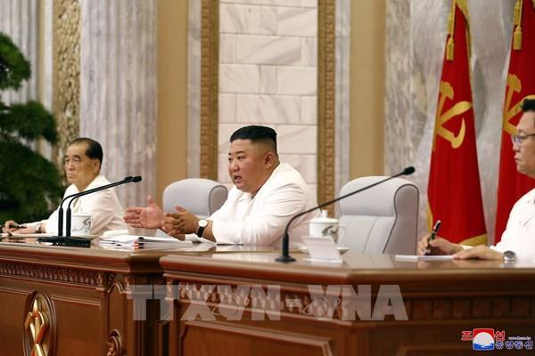 Dịch COVID-19: Triều Tiên triển khai hệ thống tình trạng khẩn cấp tối đa