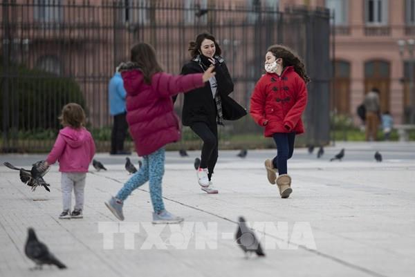 Argentina khẳng định không từ bỏ đề xuất mới nhất về khoản nợ 65 tỷ USD