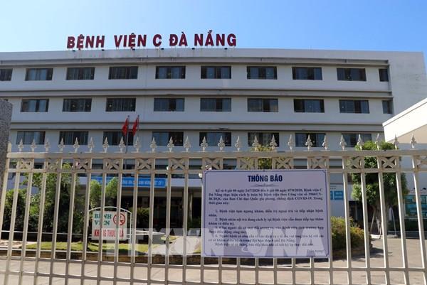 Cập nhật dịch COVID-19 tối 28/7: Thêm 7 ca bệnh mới tại Quảng Nam và Đà Nẵng