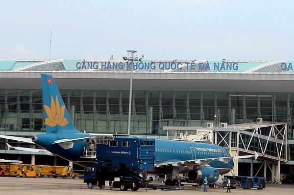 Các hãng hàng không  hỗ trợ hành khách đến, đi từ Đà Nẵng