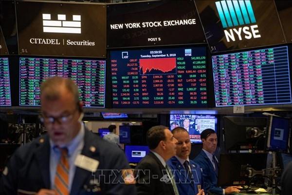 Goldman Sachs: Vắc-xin COVID-19 sẽ tác động mạnh tới thị trường chứng khoán Mỹ