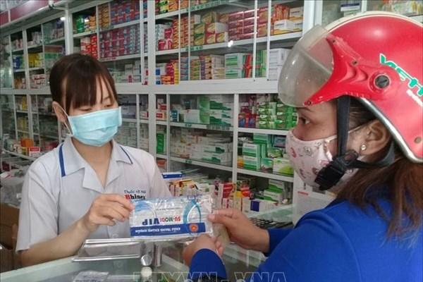 Đảm bảo cung ứng đủ thuốc và bình ổn giá, tránh hiện tượng găm hàng tăng giá thuốc