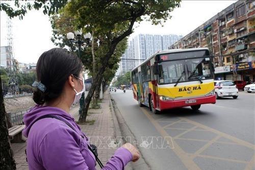 Bộ Giao thông yêu cầu phòng, chống dịch COVID-19 trên các phương tiện giao thông