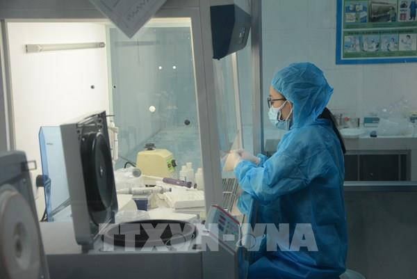 Đà Nẵng có 761 mẫu xét nghiệm âm tính với SARS-CoV-2