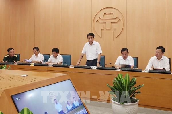 Hà Nội có khoảng 20.000 người từ Đà Nẵng trở về, nguy cơ lây nhiễm cao