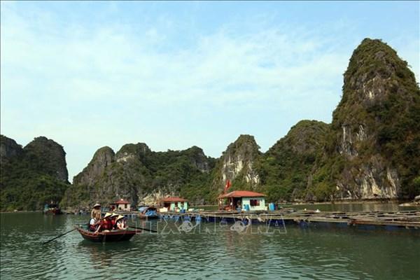 Quảng Ninh chấn chỉnh hoạt động kinh doanh du lịch