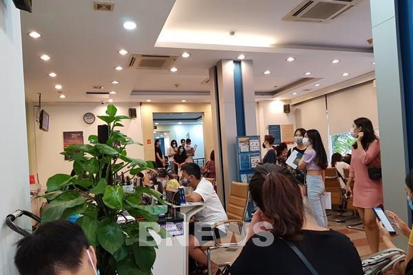 Khách hàng gặp khó khi đổi, bảo lưu vé máy bay đến, đi từ Đà Nẵng