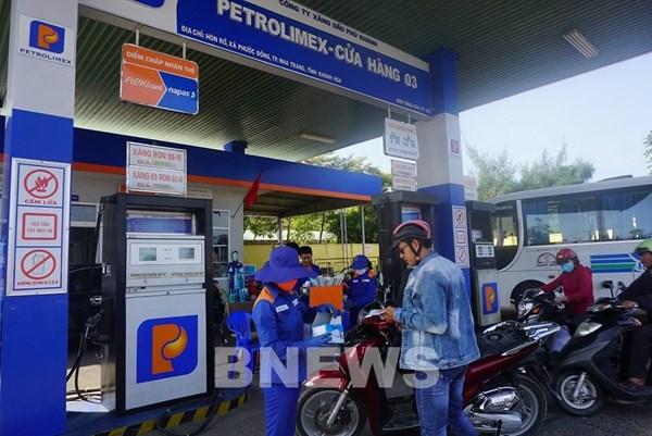 Petrolimex sắp thoái vốn tại Công ty cổ phần Vật liệu Xây dựng và Chất đốt Đồng Nai