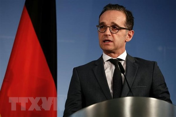 Đức bác đề xuất mời Nga tham gia trở lại G7 của Tổng thống Mỹ