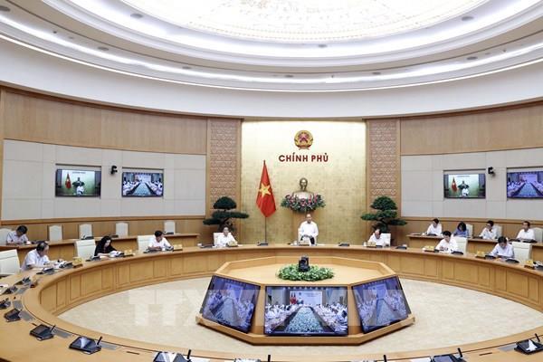 Thủ tướng yêu cầu tỉnh Phú Thọ xác định du lịch là một trong những mũi nhọn để phát triển