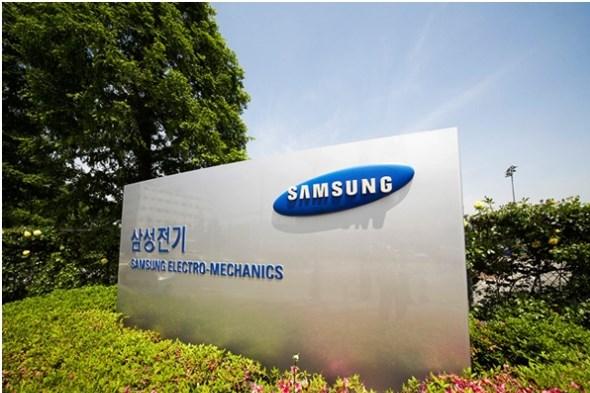 Lợi nhuận của Samsung Electro-Mechanics giảm mạnh do dịch COVID-19