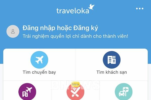 Traveloka huy động 250 triệu USD để củng cố hoạt động