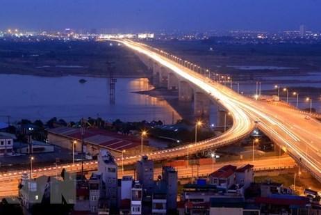 Quy hoạch hai bên bờ sông Hồng - Cơ hội cho Thủ đô vươn mình