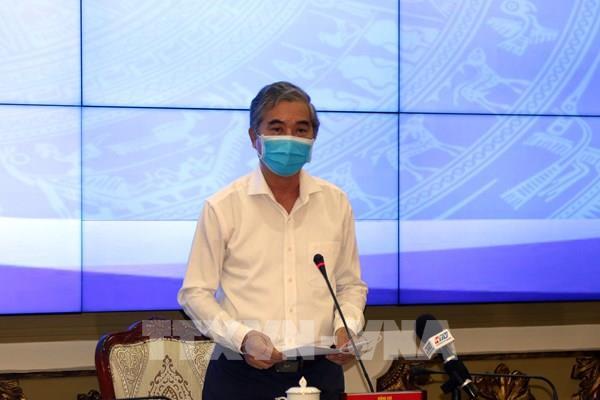 Ứng dụng công nghệ thông tin để cải thiện chỉ số PAPI tại Tp Hồ Chí Minh