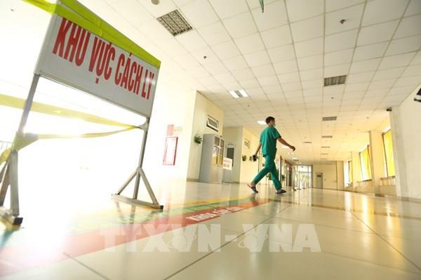Truy tìm tài xế xe container trốn khỏi khu cách ly y tế