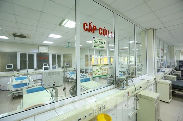 Bệnh viện Bệnh Nhiệt đới Trung ương sẵn sàng tiếp nhận và điều trị các công dân từ Guinea Xích đạo