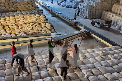 7 tháng, kim ngạch xuất khẩu khu vực trong nước tăng 13,5%