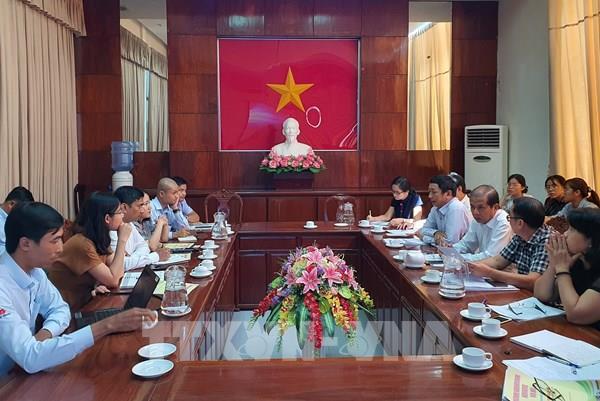 Tập đoàn TATA tìm kiếm cơ hội đầu tư máy móc nông nghiệp tại Cần Thơ