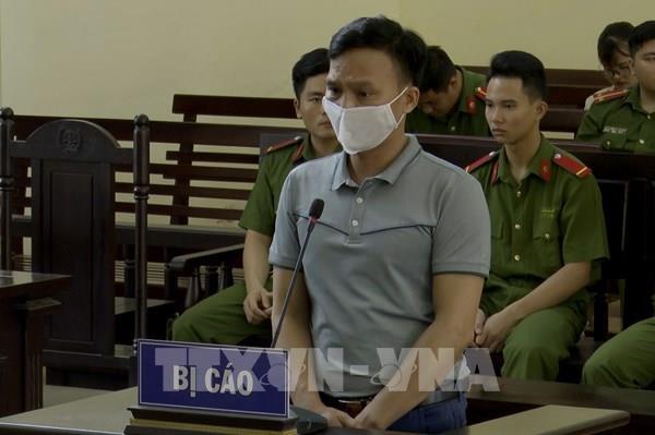 Phục hồi điều tra vụ án hình sự, nguyên Chánh văn phòng Tòa án ở Hòa Bình