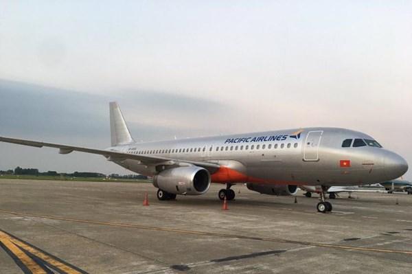 Pacific Airlines chuyển đổi hệ thống đặt chỗ, bán vé và làm thủ tục bay