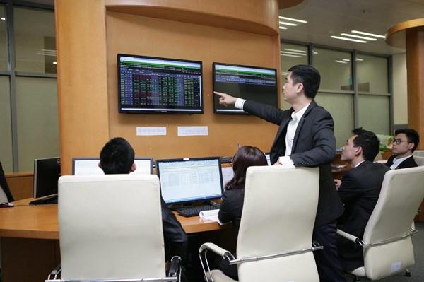 Tỷ lệ trúng thầu thành công trái phiếu Chính phủ phiên 29/7 chỉ đạt hơn 1,28%